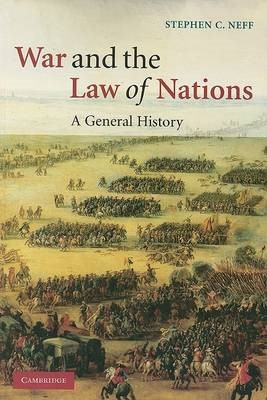 War and the Law of Nations -