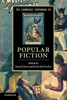 The Cambridge Companion to Popular Fiction - pr_37352