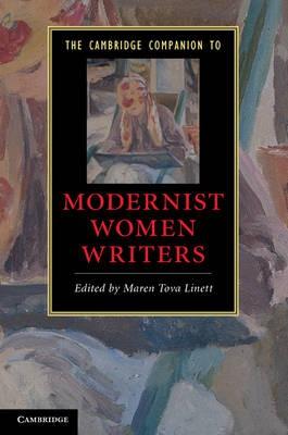 The Cambridge Companion to Modernist Women Writers - pr_289005