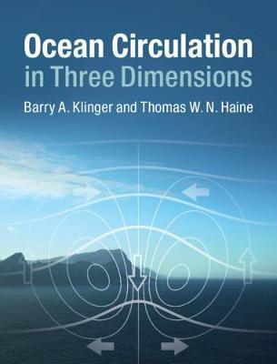 Ocean Circulation in Three Dimensions - pr_237621