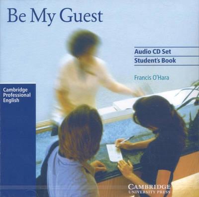 Be My Guest Audio CD Set (2 CDs) - pr_1703939