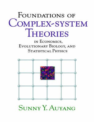 Foundations of Complex-system Theories - pr_189640