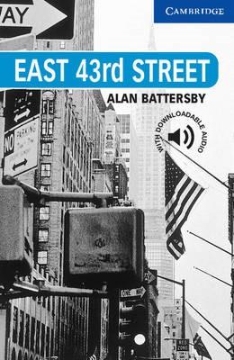 East 43rd Street Level 5 -