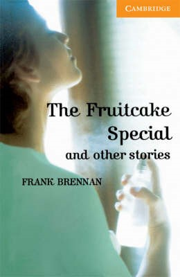 The Fruitcake Special and Other Stories Level 4 - pr_19999