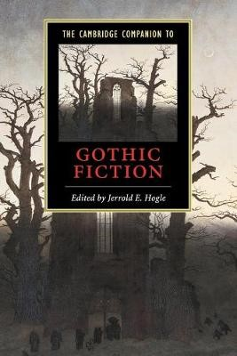 The Cambridge Companion to Gothic Fiction - pr_39358