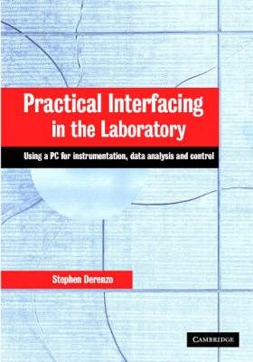 Practical Interfacing in the Laboratory -