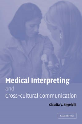 Medical Interpreting and Cross-cultural Communication - pr_181188