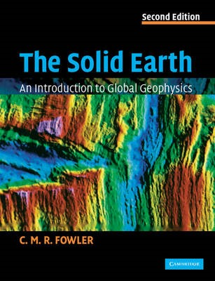 The Solid Earth -