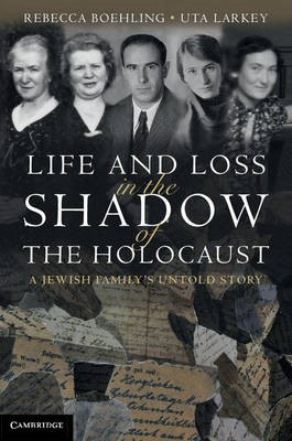 Life and Loss in the Shadow of the Holocaust - pr_31063