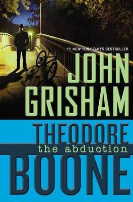 Theodore Boone: The Abduction - pr_1774688