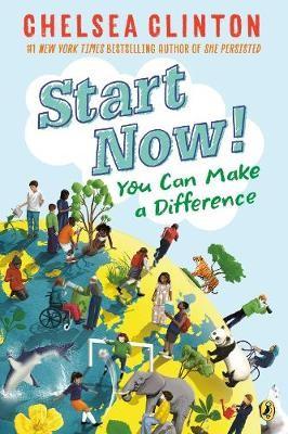 Start Now! -