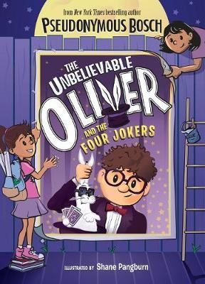 The Unbelievable Oliver and the Four Jokers -