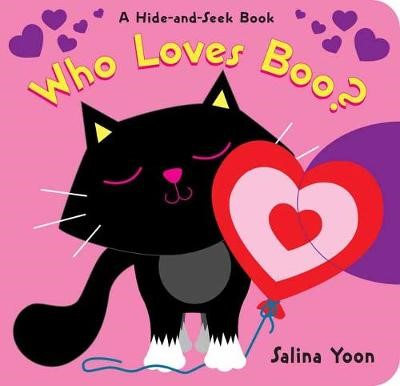 Who Loves Boo? -
