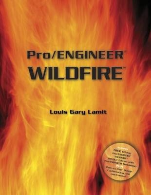 Pro/Engineer (R) Wildfire (with CD-ROM containing Pro/E Wildfire Software) - pr_313892