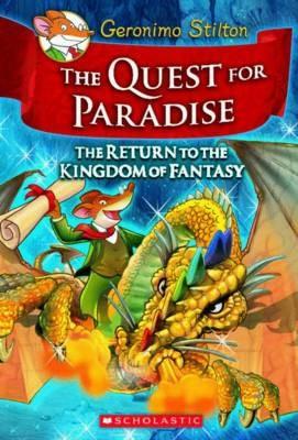 The Quest for Paradise - pr_111421