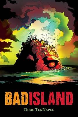 Bad Island - pr_308624