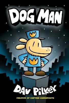 Dog Man -
