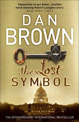 The Lost Symbol - pr_315818
