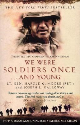 We Were Soldiers Once...And Young - pr_152653