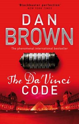 The Da Vinci Code - pr_373525