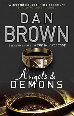 Angels And Demons - pr_370367