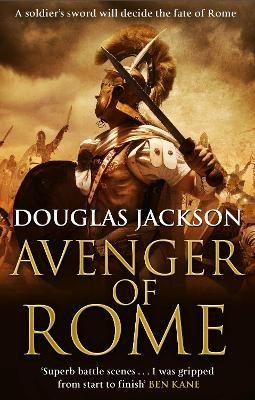Avenger of Rome -