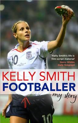 Footballer: My Story -