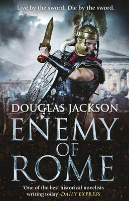 Enemy of Rome -