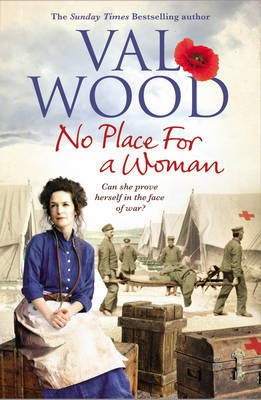 No Place for a Woman -