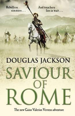 Saviour of Rome -