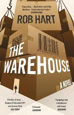 The Warehouse -