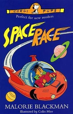 Space Race -
