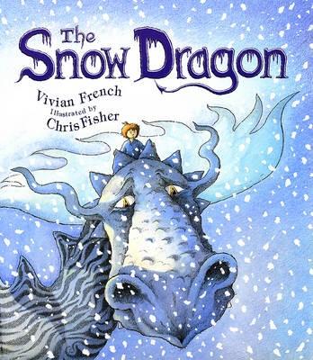 The Snow Dragon -