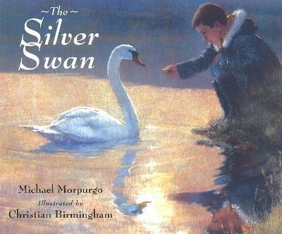The Silver Swan - pr_363888