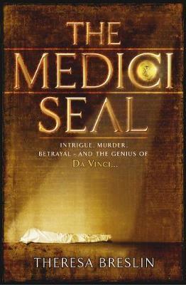 The Medici Seal - pr_60978