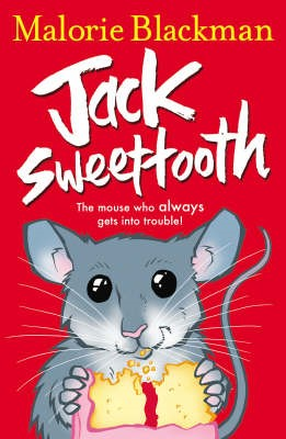 Jack Sweettooth -