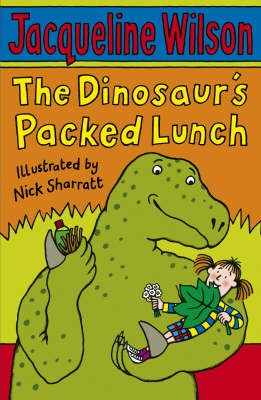 The Dinosaur's Packed Lunch -