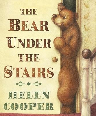 The Bear Under The Stairs -