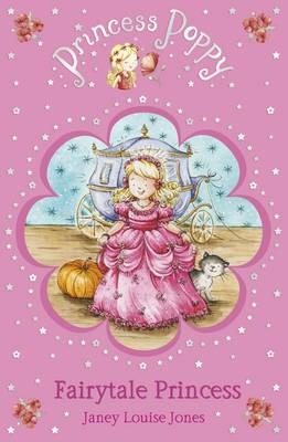 Princess Poppy Fairytale Princess - pr_371545