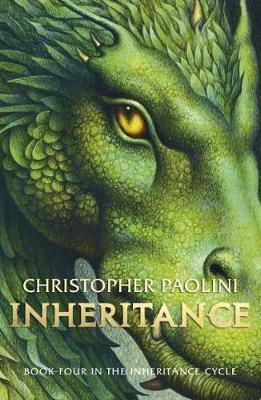 Inheritance - pr_373303