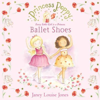 Princess Poppy: Ballet Shoes - pr_375061