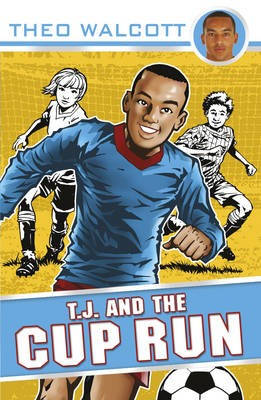 T.J. and the Cup Run -