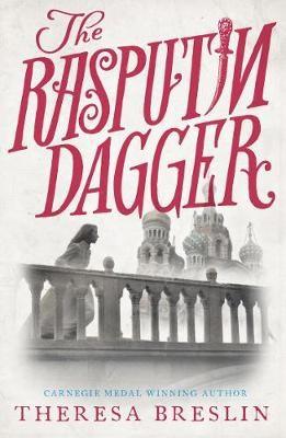 The Rasputin Dagger - pr_126830