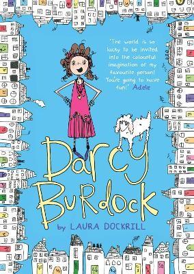 Darcy Burdock -