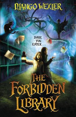 The Forbidden Library - pr_120034