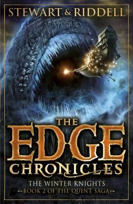 The Edge Chronicles 2: The Winter Knights -