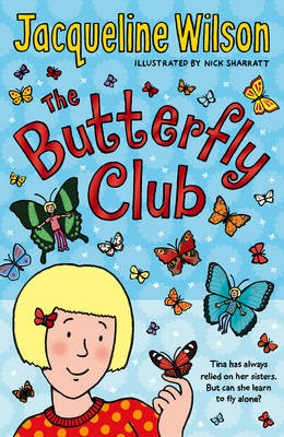 The Butterfly Club -