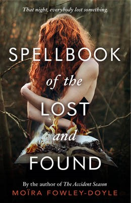 Spellbook of the Lost and Found - pr_129437