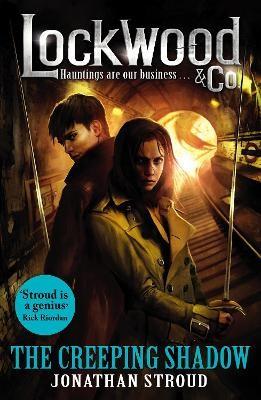 Lockwood & Co: The Creeping Shadow -
