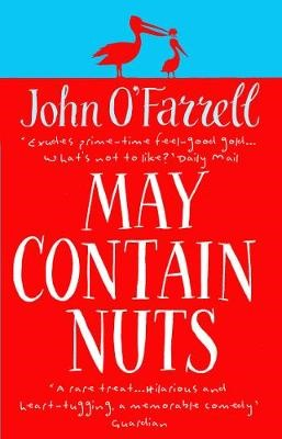May Contain Nuts -